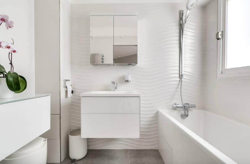 Tips on How To Design Your Own Bathroom