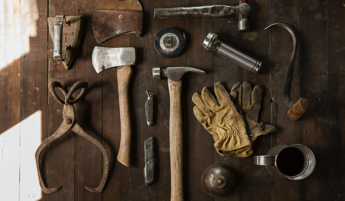 11 Must-Have Tools in a Basic Toolkit