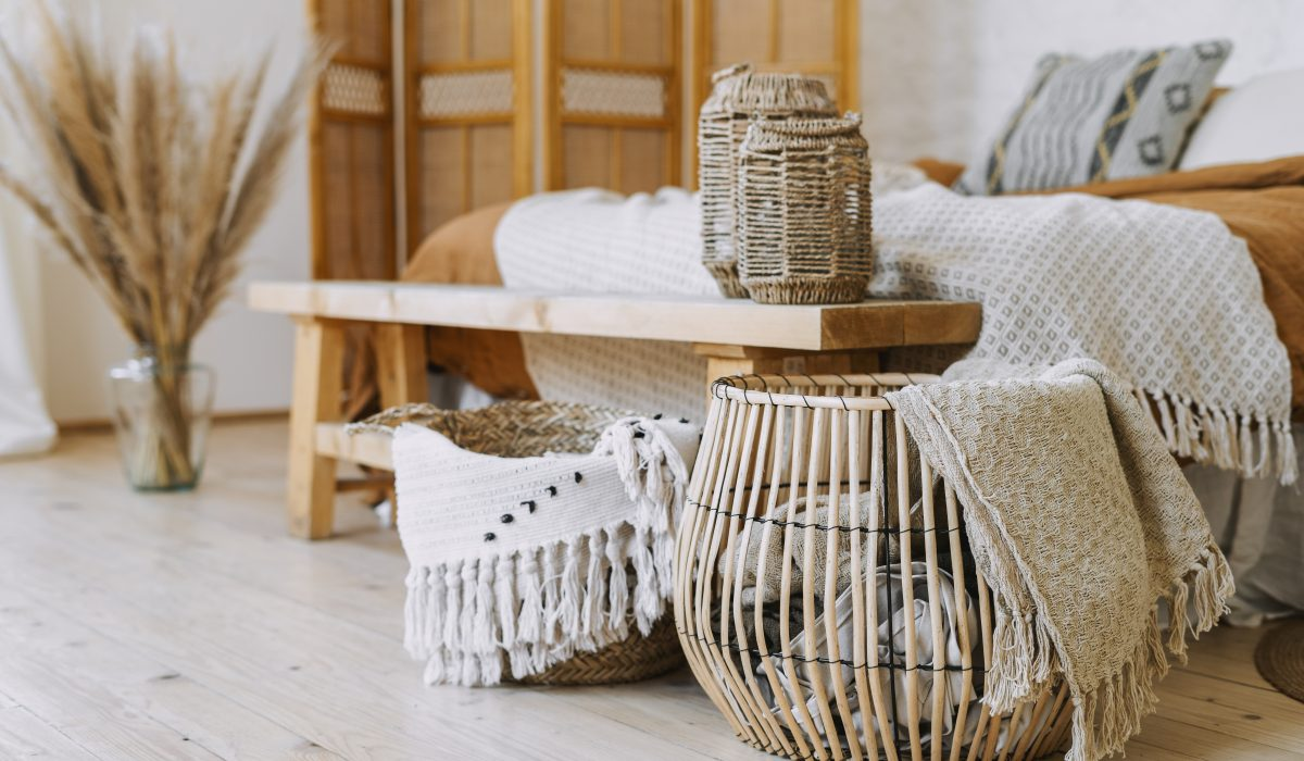 Top 5 Ways To Style Your Home On A Budget